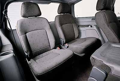 Hyundai Trajet 2.0 16V