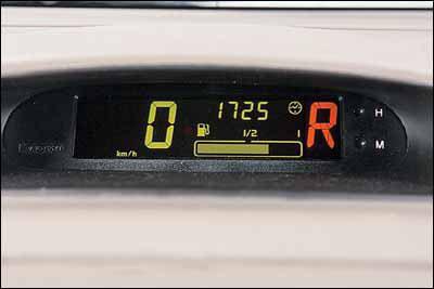 Renault Twingo 1.2 16 V Quickshift / Opel Corsa 1.2 Easytronic