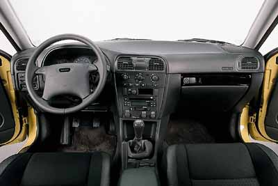 Volvo S40 1.9D+