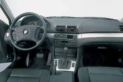 Jaguar X-Type 3.0 Executive automático / BMW 330 XI Steptronic