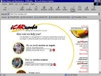 "icarumba.com ""arregla"" coches on line"