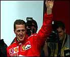 Ferrari prepara el desfile