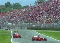 La FIA confirma la descalificación de Coulthard