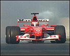 Los Ferrari ofrecen un doblete más a su público