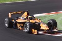 Monza se viste de gala para animar a Schumacher