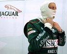 Ford seguirá respaldando a Jaguar