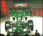 Jaguar rediseñará el alerón frontal del nuevo R3