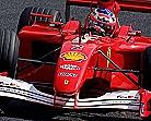Schumacher acaba como empezó, con victoria