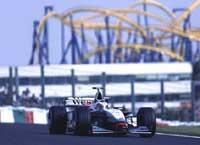 Emoción y terremotos en el Gran Premio de Japón