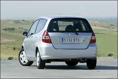Honda Jazz 1.2 i-DSI LS