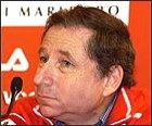 Jean Todt justifica la victoria de Barrichello