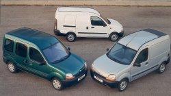 Renault renueva la gama Kangoo