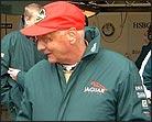 A Niki Lauda no se le ha olvidado pilotar