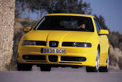 Contacto: Seat León 1.9 TDi 150 CV y Seat León Cupra 4