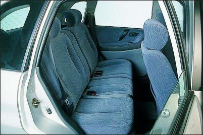 Suzuki Liana 1.6 2WD