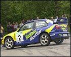 El Rally Villa de Llanes presenta sus cambios