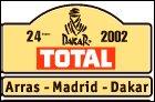 Todas las etapas del París-Dakar llevarán el nombre de Madrid 2012