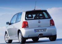 Llega el Volkswagen Lupo más radical