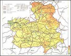 Las Carreteras Autonomicas De Castilla La Mancha Entre Las Mas