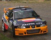 Seat Sport busca nuevas fórmulas deportivas para el año 2003