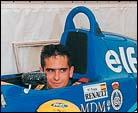 Marcel Costa, líder del Campeonato de España de Fórmula 3