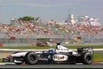 Doblete de McLaren en los entrenamientos libres del G.P. de Europa