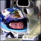 Hakkinen, primero en los entrenamientos libres de Silverstone