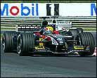 Minardi evalúa a Davidson