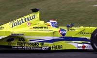 Telefónica se va de la Fórmula 1