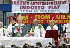 El Gobierno italiano no ayudará a Fiat