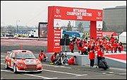 Mitsubishi Ralliart celebra sus éxitos en Tokio