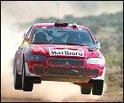 Mitsubishi y Skoda estrenarán sus nuevos WRC en Finlandia