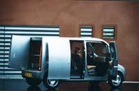 """""""Hiper urbanos"""" de Renault"""