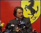 El presidente de Ferrari pide a Ecclestone que mueva pieza