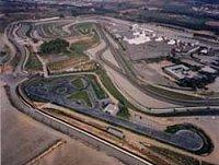 Presentación oficial del Gran Premio de España