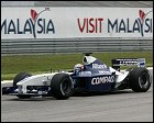 Montoya espera ganar el Gran Premio de Brasil