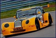 Morgan participará en las 24 Horas de Le Mans con un Aero 8 GT(N)