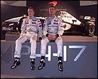McLaren presenta argumentos