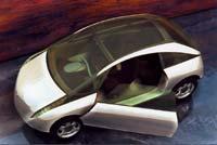 Lancia Nea: así ven el futuro en Italia