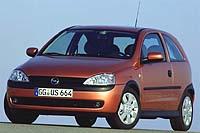 Las previsiones de Opel para su nuevo modelo Corsa