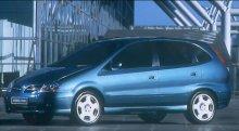 Nissan fabricará 25.000 Almera Tino en Barcelona en este año