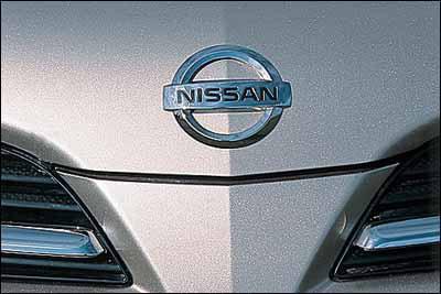 Nissan Primera 2.0i 16v CVT / Nissan Primera 2.2 DI 16v Wagon