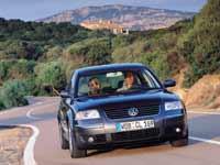 El nuevo Volkswagen Passat llega al mercado español