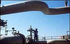 La Opep se plantea un aumento de las exportaciones de petróleo
