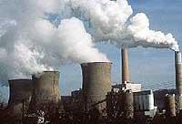 Si el nivel de ozono aumenta en Europa, se limitará la circulación de vehículos