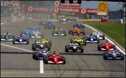 Fiat confirma una competición paralela a la Fórmula 1 en 2008