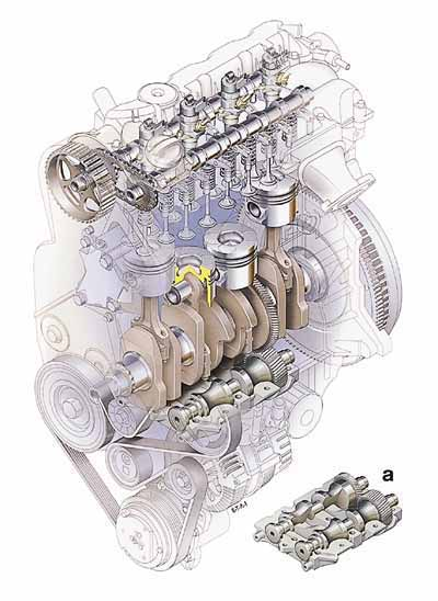 Peugeot 607 2.2 HDI Tiptronic