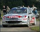 Marlboro patrocinará a Peugeot