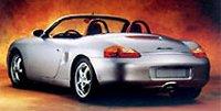El 911 Turbo, el 911 Carrera y el Boxster S, los mejores deportivos