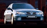 Nissan Primera, el vehículo más respetuoso con la naturaleza